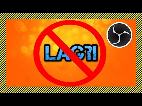 LAG in OBS? - Check These Settings to Remove Lag | Checking Upload Speed and OBS Settings