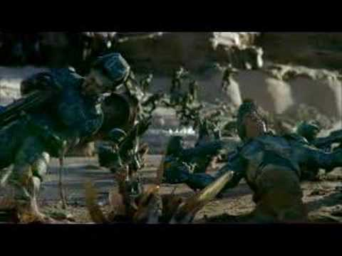 Halo 3 - 'Believe' Ad