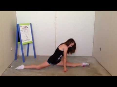 How to get your splits: 3 steps