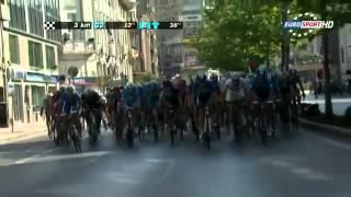 Amazing finish,  Iljo Keisse, Tour of Turkey 2012 - Stage 7