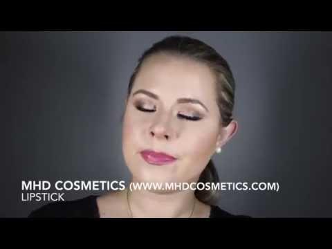 MHD Cosmetics - Lipstick