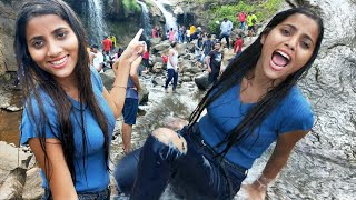 Annu Singh: Bhivpuri Picnic Vlog | Prank On Cute Girl Mumbai | Vlog Prank Video {Brb-dop}
