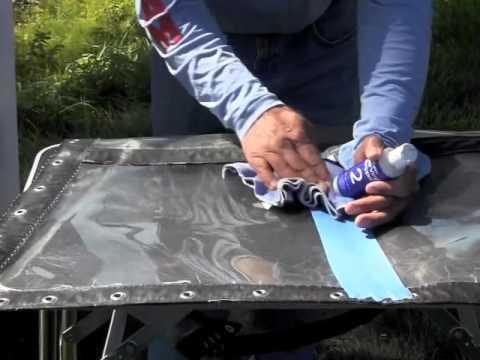 EisenShine - Clear Vinyl Restoration Kit