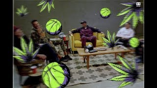 """""""I Think 85 Percent of the League"""" Smoked: Former NBA Players on Cannabis in the NBA"""