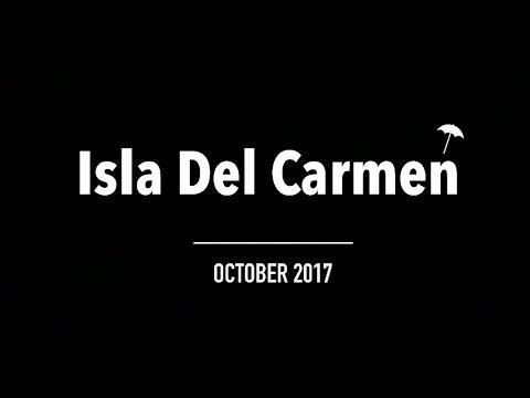 Mexico Hunts: Isla Del Carmen Video