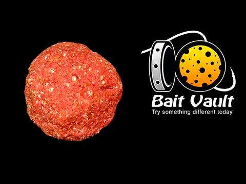 How To Make Strawberries & Cream Pack Bait - Carp Bait Recipe