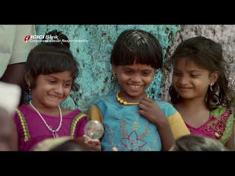 ICICI Bank - Corporate Social Responsibilty - Haidoli village, Jawhar, Maharashtra