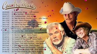 The Best Of Country Songs Of All Time - Top 100 Greatest Old Country Music Collection