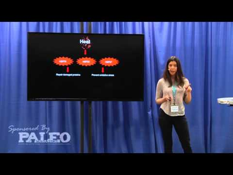 Hack Heat to Gain Muscle - Part 1 - Dr. Rhonda Patrick