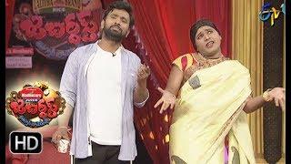 Adhire Abhinay Performance | Jabardasth |  23rd November 2017 | ETV  Telugu