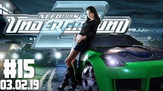 LET'S PLAY NFS UNDERGROUND 2 2019 Videos - 9tube tv