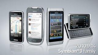 Brief Review of Nokia Phones in 2005~2013 (诺记吧 nokibar)