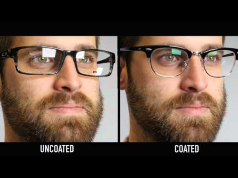 Duraclear™ Anti-reflective Lens Coating