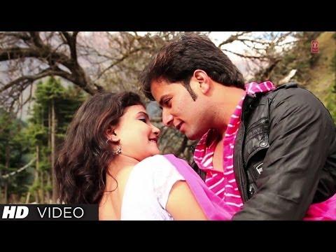 Teri Meri Preet Full Video Song | Garhwali Album Khudeni Na Rayee | Vinod Sirola & Anuradha Nirala