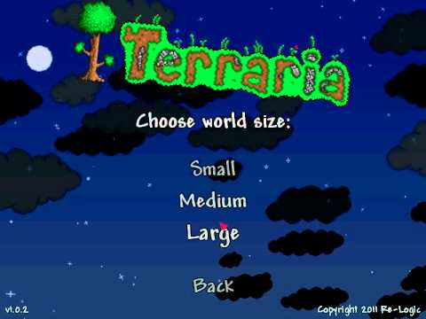 Terraria server 1.1.2 NO HAMACHI!