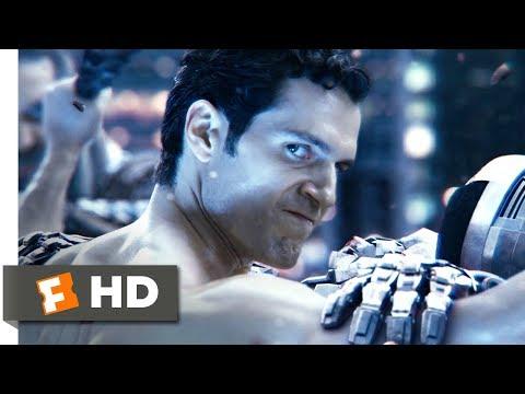 Xxx Mp4 Justice League 2017 Superman Vs The Justice League Scene 5 10 Movieclips 3gp Sex