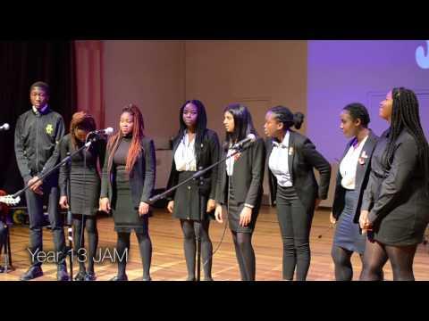 Y13 JAM - Dartford Grammar School Talent Show 2016