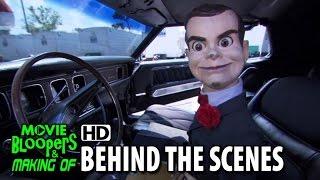 Goosebumps (2015) Behind the Scenes - Part 1