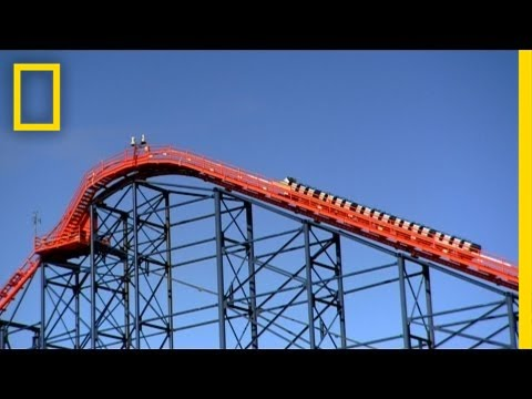 Roller Coaster Testing | I Didn't Know That