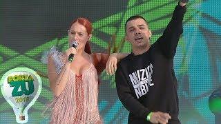 Download RALUKA & VESCAN - Ieri erai / Ca doi necunoscuti / Las-o... (Live la FORZA ZU 2018)