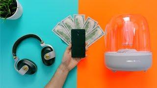 The Best Tech Under $500! - June 2017