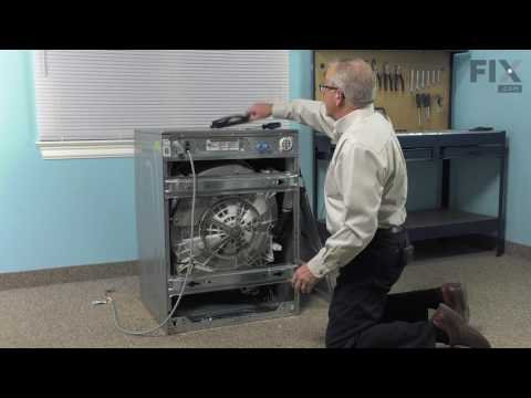 Kenmore Washer Repair – How to replace the Drive Belt