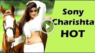 Actress Sony Charishta Hot    |  Latest Updates , Photoshoot Sony Charishta