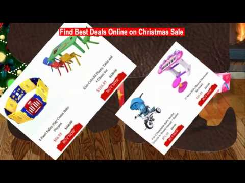 Find Best Deals Online on Christmas Sale