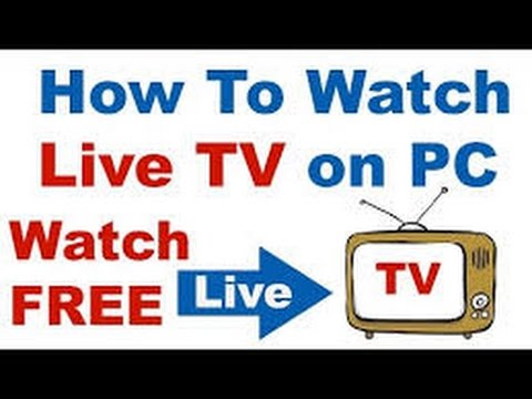How To Watch All US Channels Live From Computer Free 100% Working