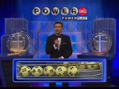 949 Million Powerball Winning Numbers Announced