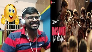 Basanti No Dance - Super 30 Reaction & Thoughts | Hrithik Roshan & Mrunal Thakur | Ajay Atul