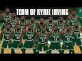Download Can A Team Of Kyrie Irving Go 82-0? NBA 2K18 Challenge! MP3,3GP,MP4