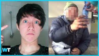 Should ReSet (Kanghua Ren) GO TO JAIL For Oreo Toothpaste Prank?! | What