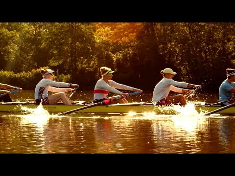 Connecting to the Water   Rowing   Team USA Hometown Stories