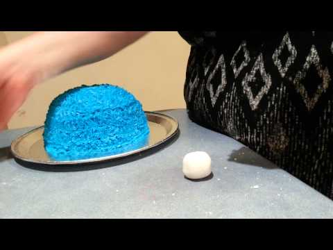Easy DIY Cake Decor : Cookie 2