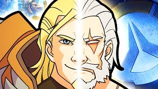 The Complete History and Lore of Reinhardt