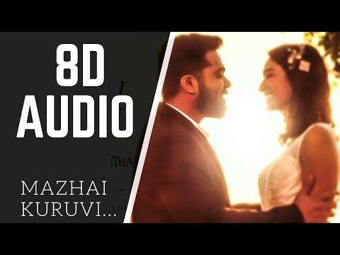 Mazhai Kuruvi 8d Audio Song Chekka Chivantha Vaanam Ar
