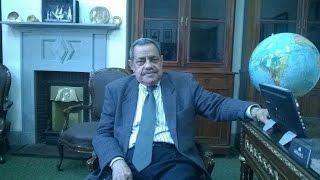 أ . د / محمد مدحت جابر عبدالجليل أستاذ الجغرافيا بآداب المنيا ( شرفات ثقافية )