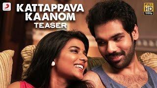 Kattappava Kanom - Teaser |  Sibiraj, Aishwarya Rajesh | Santhosh Dayanidhi