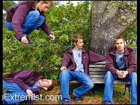 Multiplicity Photography Tutorial