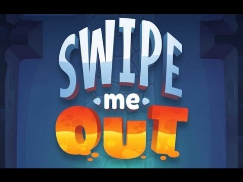 Swipe Me Out Dungeon Game iPad App Review | CrazyMikesapps.com