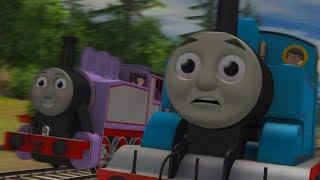 Thomas Friends Top 5 Best CGI Renders,UN0AR - VideosTube