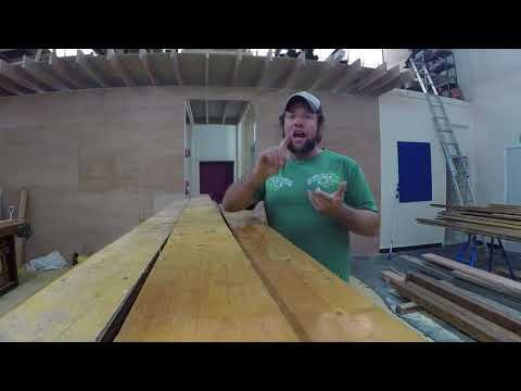 The History of Baltic pine timber in Australia