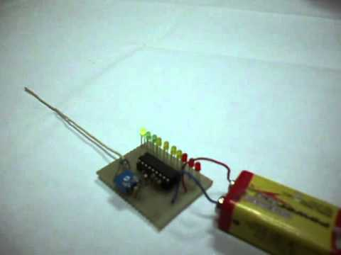measuring transmitter power output
