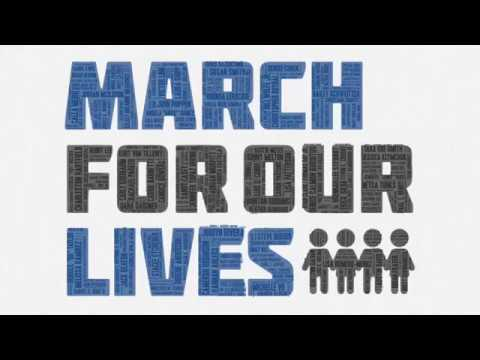 March For Our Lives | Animated Poem