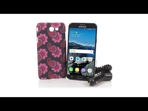 Samsung Galaxy 5.5