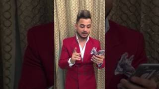MILLIND GABA LIVE IN AHMEDABAD BY STATUS EVENTS
