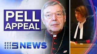 Court explains why George Pell's appeal was dismissed   Nine News Australia