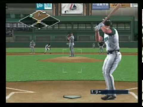 MVP 05    No-hitter