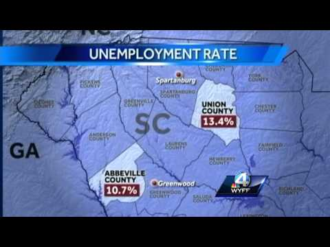 Budget cuts force changes in SC unemployment offices